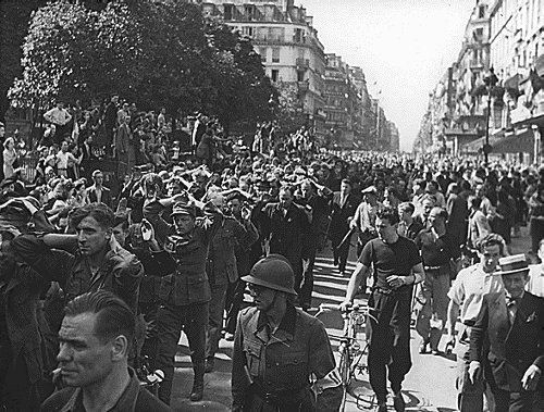Les trotskystes et la résistance pendant la seconde guerre mondiale